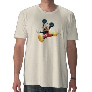 Disney Mickey & Friends Mickey T Shirts