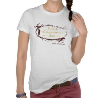 Women Entreprens Of America Texas T shirts