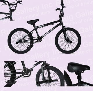 20 Hyper Spinner Pro BMX Bike WMA 92004 Bicycle 360 Degree Handlebar