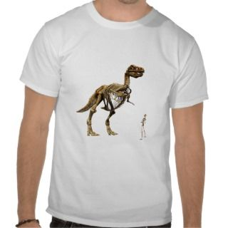 Skeletons Tee Shirts