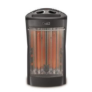Holmes 22 6 in 1500 Watts Quartz Tower Heater