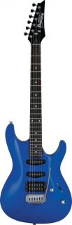 Ibanez GSA60 GSA Series Electric Guitar Jewel Blue
