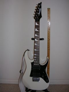 Ibanez GRGM21 Gio Mikro Electric Guitar