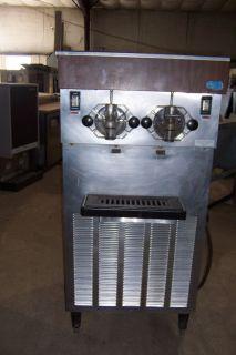 Sani Serv Soft Serve Ice Cream Machine