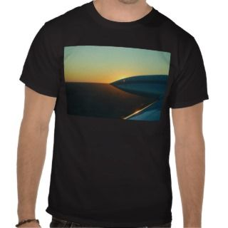 Sunset Cessna 310 T shirts