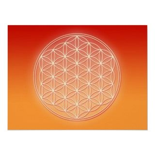 Flower of Life   I AM Print