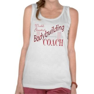Womens Bodybuilding Tank Tops, Womens Bodybuilding Tanks, Camis