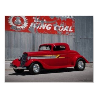 Fuel Foto   Authentic Hot Rod Merchandise Posters Store