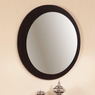 Hokku Designs Grove Round Frame Mirror IDI 11443