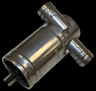 NEW IDLE AIR CONTROL VALVE MOTOR IAC ** Fuel Injection Idle Speed