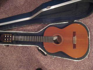 Ignacio M Rozas No 4 Classical Guitar Ramirez