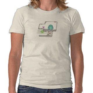 Mike Wazowski T shirts, Shirts and Custom Mike Wazowski Clothing