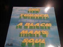 Ike Turner The Kings of Rhythm A Black Mans Soul LP Vinyl SEALED