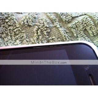 USD $ 11.39   Aluminum Element Bumper Frame Case Cover For iPhone 4