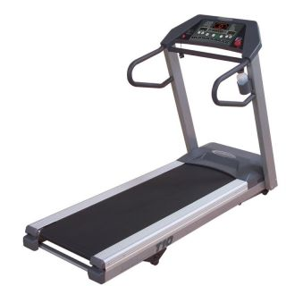 T10HRC Commercial Grade Treadmill w Heart Rate Control