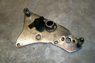 Triumph DS Rear Engine Motor Mount T150 Trident 1969