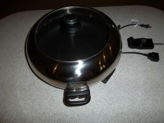 Ultrex 14 Electric Skillet