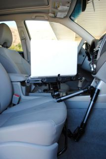 Car Truck SUV Van Notebook Laptop Mount Holder Stand MS 526