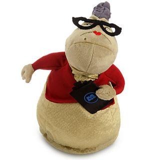 Disney Pixar Monsters Inc Roz Stuffed Plush Doll Monsters Inc Monster