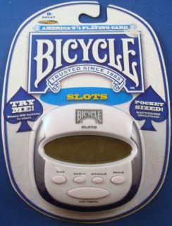 Electronic Handheld Travel Mini Pocket Game Machie Casino Toy