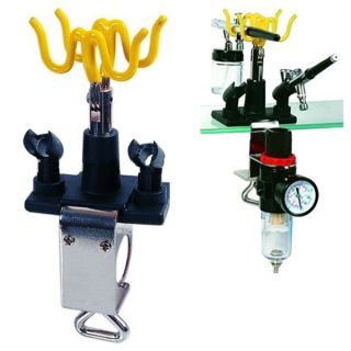 Airbrush Compressor Air Pressure Regulator Gauge Water Trap Moisture
