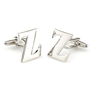 EUR € 9.19   26 letras z gemelos de estilo, ¡Envío Gratis para