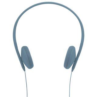 Incase Designs Corp Pivot on Ear Stereo Headphone Dove Blue EC30009