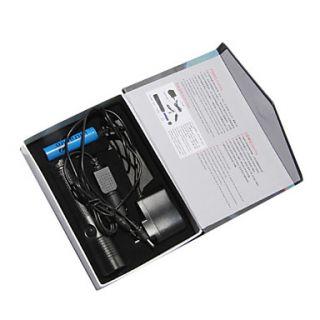 € 26.67   linterna de doble carga (negro), ¡Envío Gratis para
