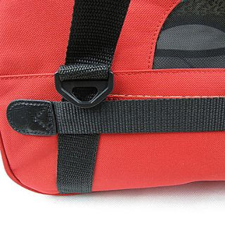 USD $ 34.99   Portable Travel Dog Cat Carrier Bag For Pets (41 x 20 x