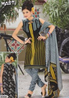 Salwar Kameez Indian Suits Designer Fancy Bollywood Cotton Suit