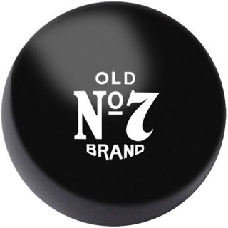Jack Daniels® Old No 7 Logo Black 8 Ball 2 25 Inch