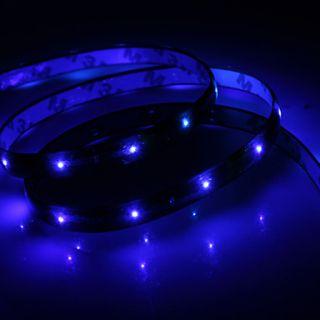 EUR € 6.61   Impermeável 90 centímetros 36 LED azul LED Light