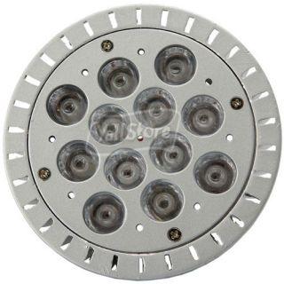 LED Plant Grow Light Bulb E27 12W 85 265V 12 LED Good for Indoor Plant
