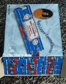 Satya Nag Champa Incense Sticks 12x40g 480G Wholesale Case Lot
