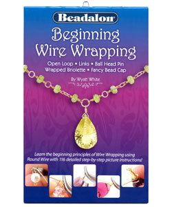 Beginning Wire Wrapping Instructional Book