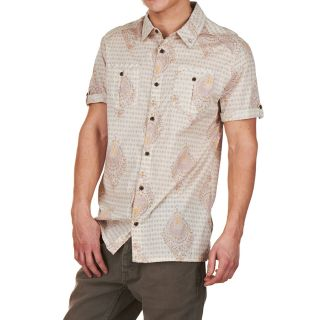 Insight 51 New Mens Suburbs Casual Shirt Sizes White
