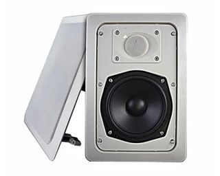 New Acoustic Audio IW191 200W in Wall Surround Speaker