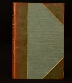 1909 Love Intrigues of Royal Courts Illustrated Thornton Hall