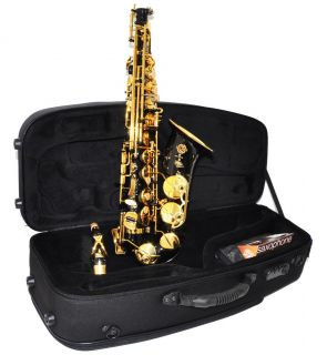 Brand New Selmer Paris Series II Model 52JBL Alto Sax