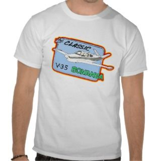 V35 Bonanza Tee Shirts