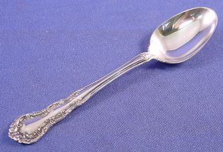 Old Atlanta Irving – Wallace Sterling Demitasse Spoon S
