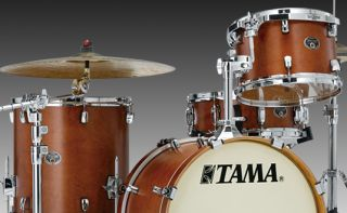 PC Drum Set Extra Free Iron Cobra Jr Bass Drum Pedal