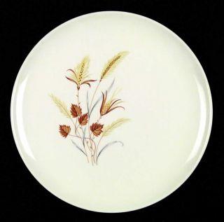 Taylor Smith Taylor Autumn Harvest Dinner Plate 726290