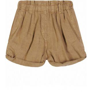 BNWT Etoile Isabel Marant Isley Linen Shorts Sz 1