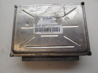 02 Isuzu Rodeo Sport Engine Computer 12212079 ECM PCM ECU 2 Dr Sport