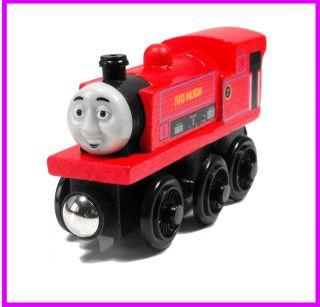 Ivo Hugh Thomas Wooden Friends Train Tank Engine New