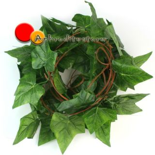 New Artificial Ivy Vine Plant Foliage Garland Wedding Home Decor 9 FT