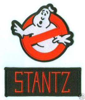 Fancy Dress Halloween Costume Ghostbusters Stantz Set