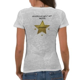 Americas Next Top Model T shirts, Shirts and Custom Americas Next Top
