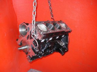 Isuzu Amigo Rodeo Engine 2 2 New Short Block X22SE Motors